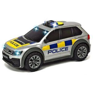 Masina de politie Dickie Toys Volkswagen Tiguan R-Line imagine
