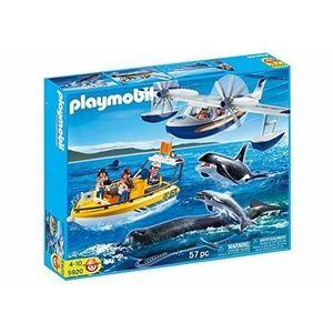 Playmobil - Avion imagine