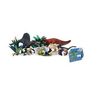 SCHLEICH Dinosaurs advent calendar 2019 imagine