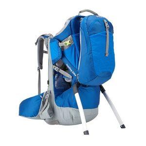 Rucsac transport copii Thule Sapling Elite Child Carrier - Slate/Cobalt imagine