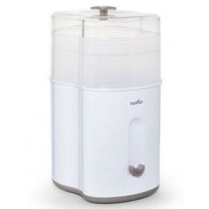 Nuvita Stericompact Sterilizator compact cu aburi 1082 imagine