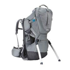 Rucsac transport copii Thule Sapling Child Carrier - Dark Shadow/Slate imagine