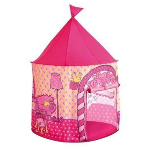 Cort De Joaca Pentru Copii Princess Lounge imagine