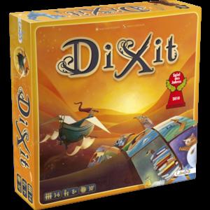 Dixit (RO) imagine