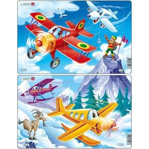 Set 2 Avioane imagine