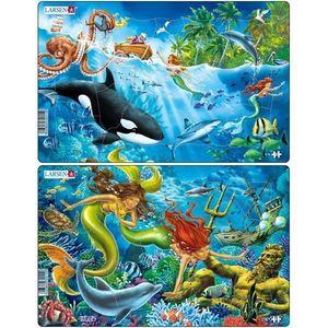 Set sirena imagine