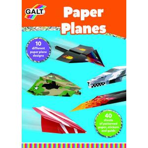 Set avioane din hartie imagine