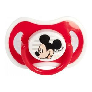 Suzeta ortodontica Mickey 3 luni Lulabi 8118300 imagine