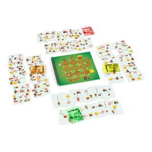 Joc magnetic interactiv Noriel Games, La ferma imagine