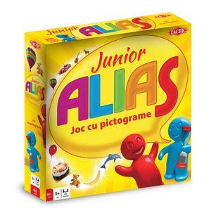 Alias Junior (RO) imagine