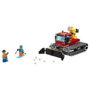 LEGO Compactor de zapada imagine
