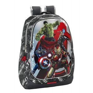 Ghiozdan Avengers imagine