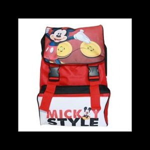 Ghiozdan 44cm Mickey Mouse imagine