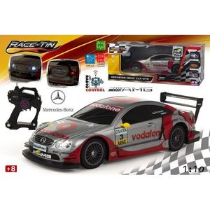 Masina Mercedes AMG CLK cu radiocomanda scara 1: 10 imagine