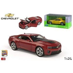 Masinuta diecast Chevrolet Camaro imagine
