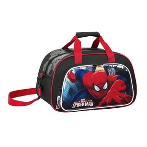 Geanta sport copii Spiderman imagine