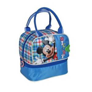 Geanta de pranz Mickey Mouse imagine