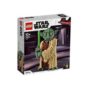 Yoda (75255) imagine
