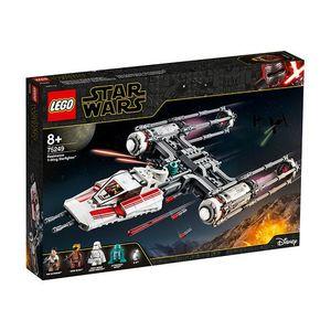 Resistance Y-Wing Starfighter (75249) imagine