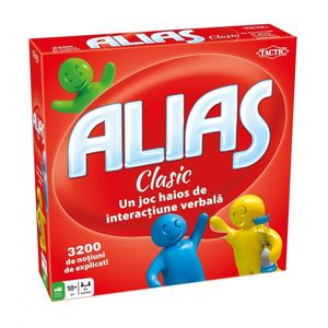 Alias Original (RO) imagine