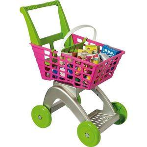 Cos Supermarket cu Accesorii imagine