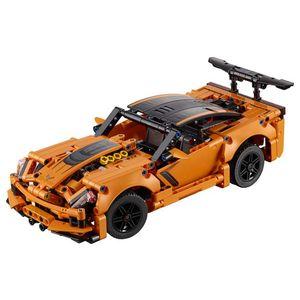 LEGO Chevrolet Corvette ZR1 imagine