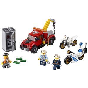Lego® City Police Cazul imagine