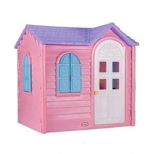 Casuta de joaca - roz imagine