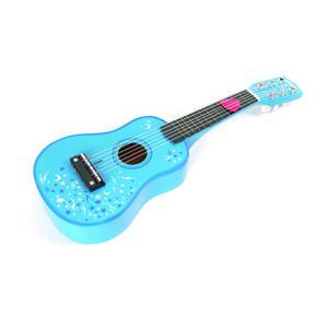 Chitara pentru copii din lemn imagine