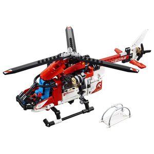 LEGO Elicopter de salvare imagine