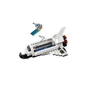 LEGO Transportorul navetei spatiale imagine