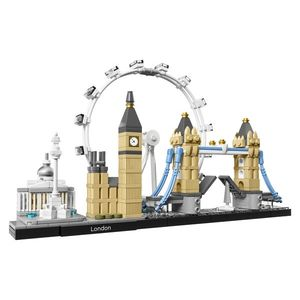 LEGO® LONDRA - L21034 imagine