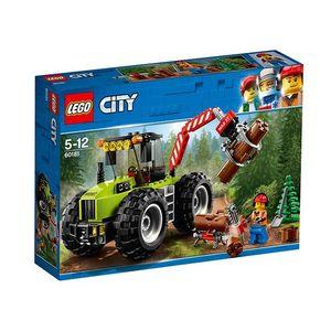 Tractor de padure (60181) imagine