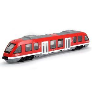 Tren Dickie Toys City Train imagine