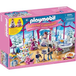 Jucarii Playmobil Christmas imagine