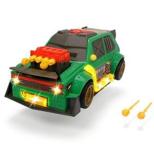 Masina Dickie Toys Volkswagen Golf 1 GTI cu proiectile imagine