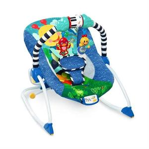 Balansoar Baby Rocker imagine