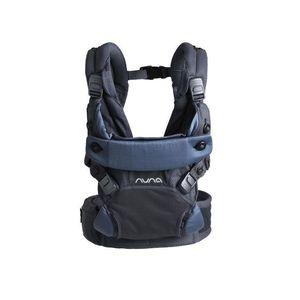 Nuna - sistem ergonomic CUDL Aspen imagine