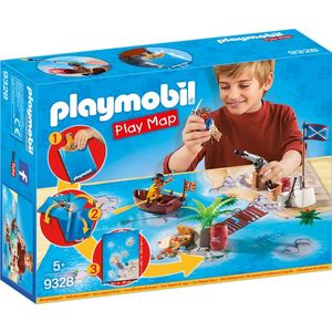 Jucarii Playmobil Pirates imagine