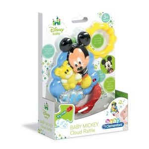 Zornaitoare Mickey Mouse Cu Ursulet imagine