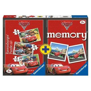 Puzzle Cars, 15 piese imagine