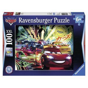 PUZZLE DISNEY CARS, 100 PIESE imagine