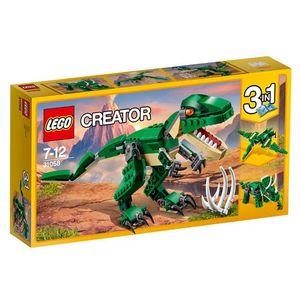 Dinozauri puternici (31058) imagine