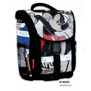 Rucsac rigid scoala Mickey Mouse imagine