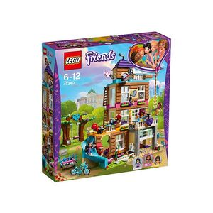 LEGO Friends, Casa prieteniei 41340 imagine