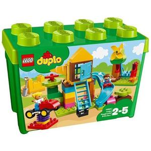 LEGO DUPLO, Cutie mare de caramizi pentru terenul de joaca 10864 imagine