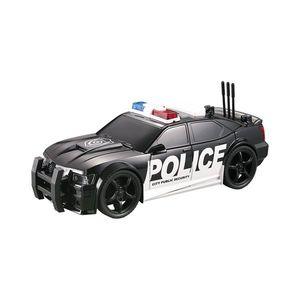 Masina de politie cu lumini si sunete Cool Machines imagine