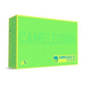 Cameleonul (RO) imagine