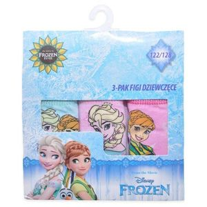 Set chilotei de fete cu imprimeu Frozen imagine