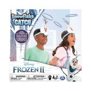 Joc de societate Disney Frozen 2, Inelele lui Olaf imagine
